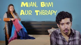 Mian, Biwi Aur Therapy ft. Taimoor Salahuddin aka Mooroo - Tag a Couple in Trouble!!!