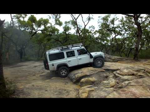Gees Arm South -Wheeny Creek 29.3.14