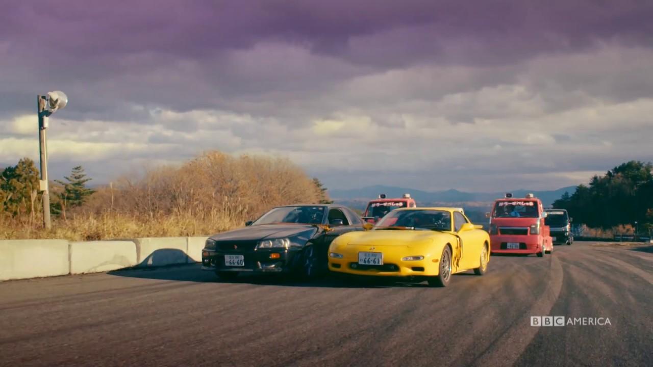 e066445343 Top Gear Ep 3
