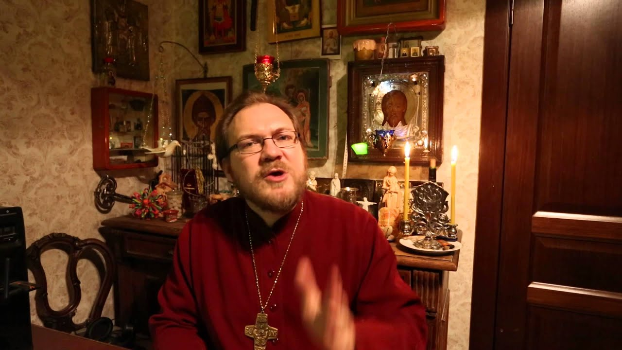 Вещие сны вопросы священнику