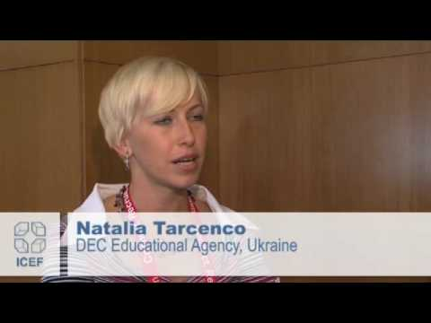Ukraine - Education Agent - DEC Educational Agency