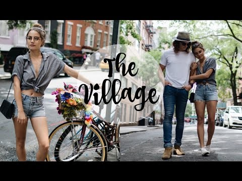 NYC GUIDE: GREENWICH VILLAGE, Manhattan | Our Favorite Places Mp3
