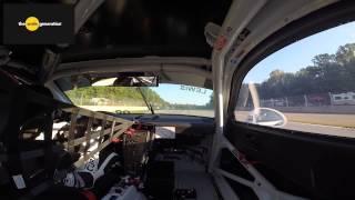 GoPro: Onboard Michael Lewis Porsche Road Atlanta 2014