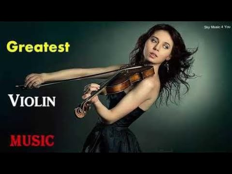 1 hour Romantic Violin Love Songs 🎸 Soft Relaxing Romantic Instrumental Violin Mus (Lossless audio)