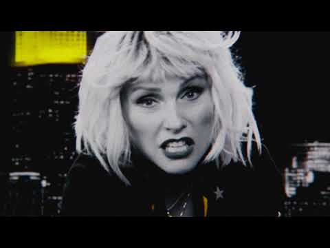 Blondie - Doom or Destiny (Official Video)