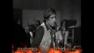 adriano celentano i will drink the wine