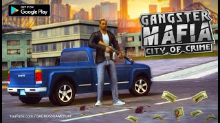 Popular Gangster Mafia City of Crime Related to Games