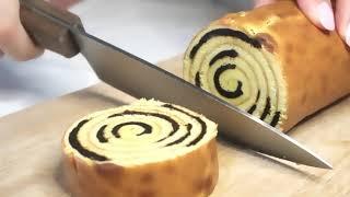 HOJIAK TIMES - LAPISROLL, The Original Moscovis Roll Cake