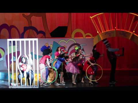 ASD Seussical Act 2