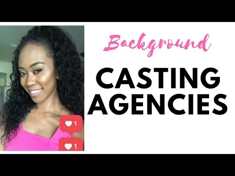 TV & Movie Extra Casting Agencies in New York (Background Acting) - My Experience