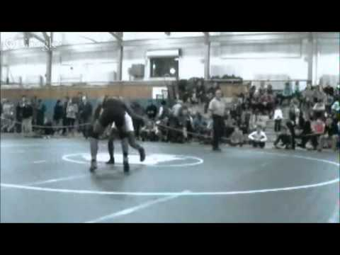 2015 New York State Private Schools Wrestling Championships