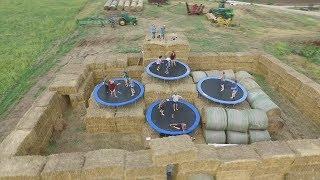 """Hay House"" - Farmer Derek (OFFICIAL MUSIC VIDEO)"