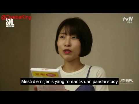Malay Sub Snl Pakwe Aku Foreigner Youtube