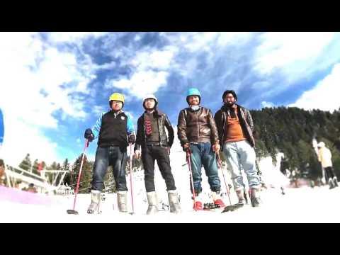 Yi 4k-Travel Video 'Malam Jaba' Pakistan