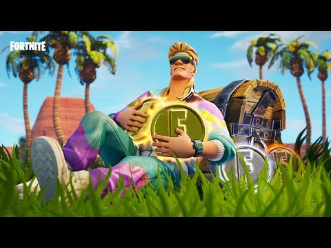 Fortnite Trailer Risky Reels Leinwand (Prepare For Collision) Zu Patch 5.30 23.08.18