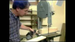 Bandrollers On Your Bandsaw Presented By Woodcraft