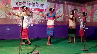 Dusokute kinu jadu ase maya maya hoi.. //Assamese new video song // _Bihu Live show Merapani group