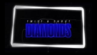 Twist & Shout Diamonds 2019-20