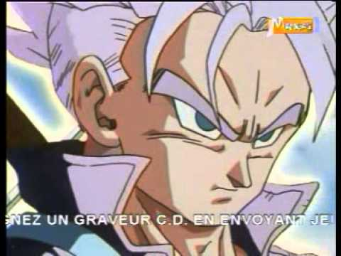 Dragon ball z kai ep 120 vf