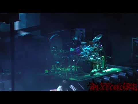 Tool Live - Ænima - Columbus, OH (May 20th, 2018) ROTR [1080HD]