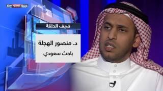 الهجلة: لو أراد الله عز وجل مهمة النبي بالحرب والسيف لما أرسل محمدا الرحوم في حديث العرب
