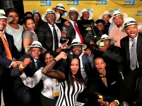 Umhlobo Wenene FM - Station of the Year (27 June 2014)