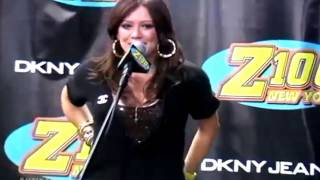 Hilary Duff - Talk About Lindsay Lohan & Paris Hilton 2007 - HD
