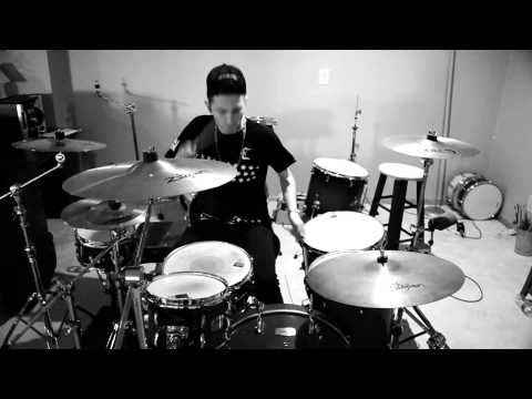 G-Eazy- I Might- Drum Cover by Josh DeCoster feat. K Camp and P-Lo