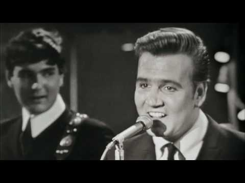 Billy J.  Kramer and the Dakotas Live -  I'll Keep You Satisfied ( The Beatles )