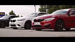 BMW MPower Movie #4 thumbnail