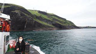 [4K] Jeju Island Seongsanpo Pl…