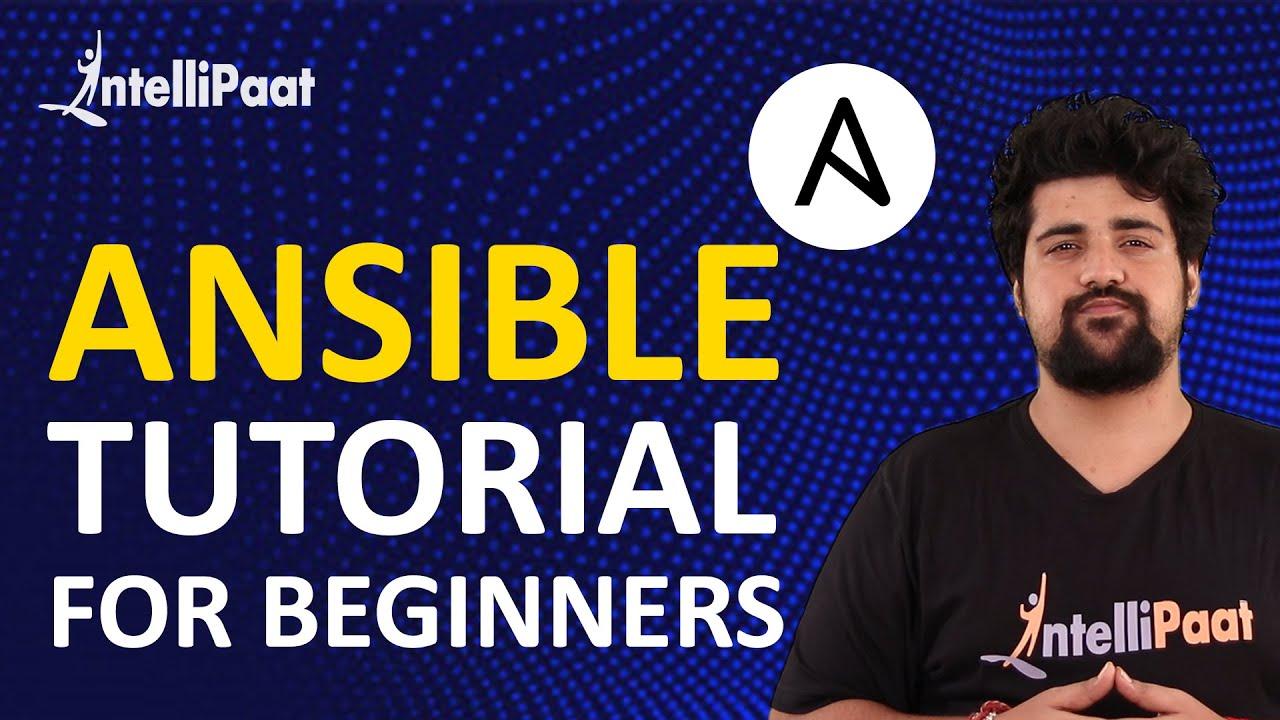 Ansible Basic Cheat Sheet - Intellipaat