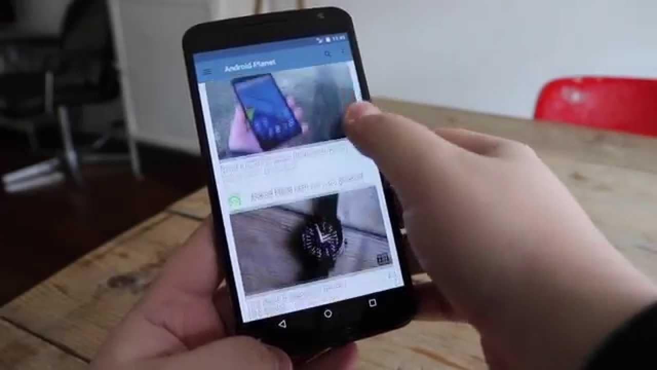 Android 5.1 Lollipop: dit is er allemaal nieuw