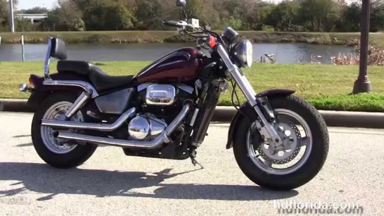 used 2001 suzuki 800 marauder vz800 motorcycles for sale tampa