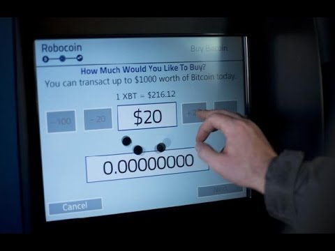 World's First Bitcoin ATM Opens In Vancouver, Canada