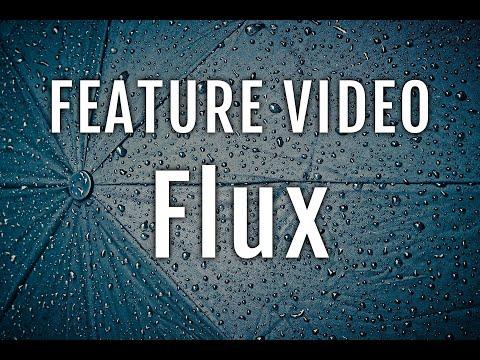 Feature - Spotlight on  Flux & DigiStix - Auv3 Plugins for iPad