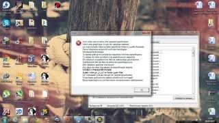 FIFA 15 DEMO Error FIX E0001 Framework Error(Исправление ошибок)(Внимательно читайте Аннотации!!!!!!!!!!!!!!! Проблема только с ноутами, на которых GPU от Nvidia.FiFA автоматом перек..., 2014-09-10T07:52:50.000Z)