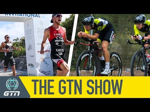Should The Draft Legal Distance Be Increased? | The GTN Show Ep. 15