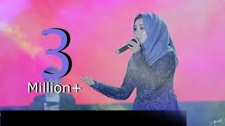Zahra Elham - Qataghani Performance in Suroud-o Taraneh - Tashkent | زهرا الهام - قطغنی