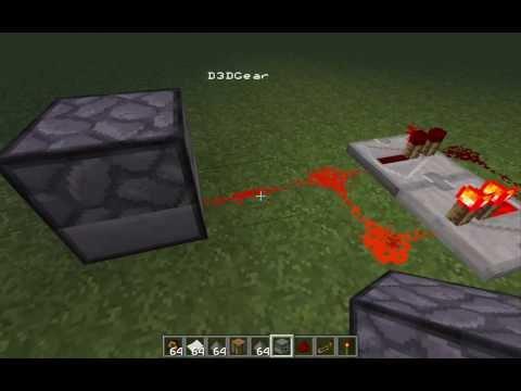 Cum sa faci artificii in minecraft!Tutorial #1