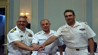 В Одессе прошла церемония закрытия