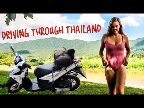 MAE HONG SON LOOP | Thailand's Most Famous Motorbike Route with over 4,000 curves!