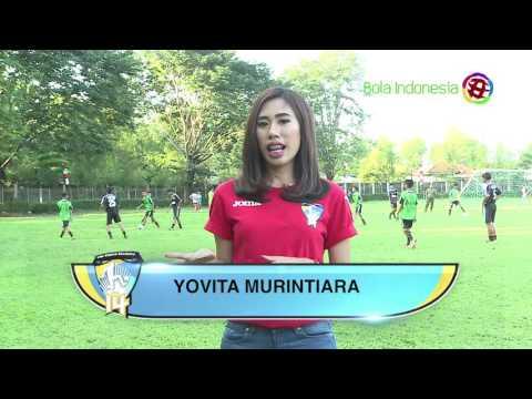 Highlight Liga KG Panasonic U-14 2016/2017 Pekan ke-4 Bagian ke-2