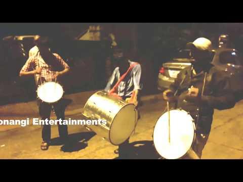 Teenmaar Dance l Ganesh Visarjan Band in...