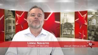 PT 35 Anos - Lineu Navarro