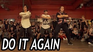 Baixar - Do It Again Pia Mia Ft Chris Brown Dance Mattsteffanina Choreography Grátis