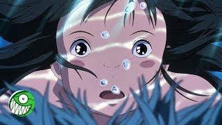 Cosas que no sabías sobre la aclamada película de Hayao Miyazaki y ...