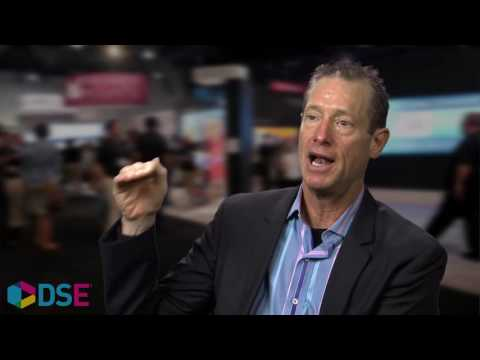Interview with David Meerman Scott at DSE 2016