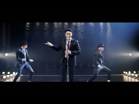 イ・ジョンヒョン (from CNBLUE) - Moonlight Swing