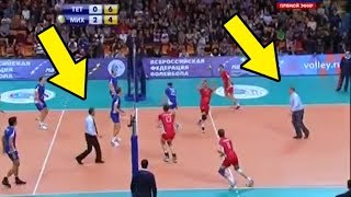 COACHES PLAY VOLLEYBALL !? Funny Volleyball Videos (HD)